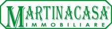 Logo agenzia Martinacasa