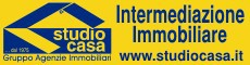 Logo agenzia Studio Casa Melzo
