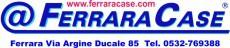 Logo agenzia Ferrara Case S.R.L.