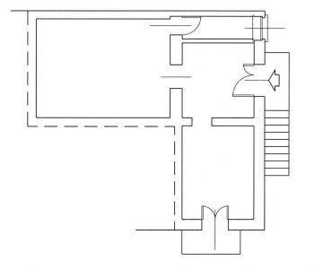 planimetria Appartamento Vendita Rocca Priora