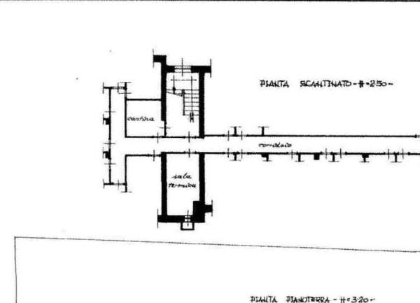Vendita attico mansarda in via battisti predazzo for Piani a quattro piani