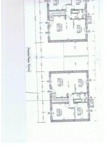 planimetria Villa Vendita Lurago Marinone