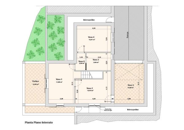 Villa in vendita a trevignano romano for Case in vendita trevignano romano