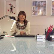Mariangela Gozzi