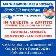 Studio EP Immobiliare  Di Poletti Emanuele