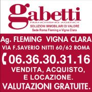 Gabetti  Fleming
