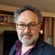 Crocifisso Roberto Bonini