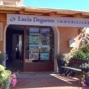 Anna Lucia  Degortes