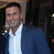 Luca Pasinetti