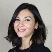 Mariya  Kuchuryan