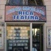 Immobiliare Rica Teatina