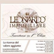 Leonardo Immobiliare Napoli