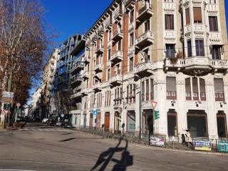 Foto - Appartamento corso Regina Margherita, Giardini Reali, Torino
