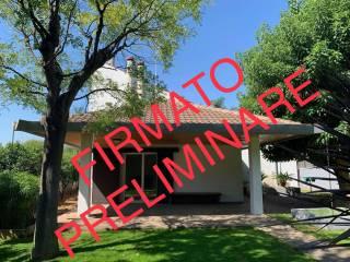 Foto - Villa unifamiliare via Geremia d'Erasmo 2, Carbonara di Bari, Bari