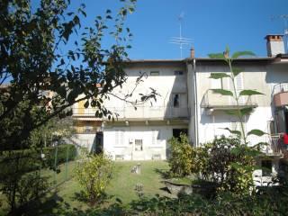 Foto - Einfamilienhaus 193 m², Renovierung notwendig, Gozzano