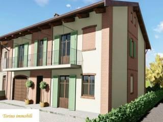 Foto - Villa unifamiliare, nuova, 180 mq, Rossi, Sommariva Perno
