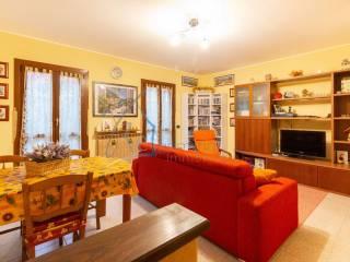 Photo - Terraced house via Walter Tobagi 74, Santa Corinna, Noviglio