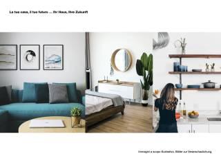 Foto - Dreizimmerwohnung neu, erste Etage, Merano
