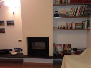 Foto - Villa a schiera 3 locali, ottimo stato, Pietra de' Giorgi