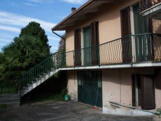 Foto - Villa bifamiliare via Cesare Battisti, Pavone del Mella