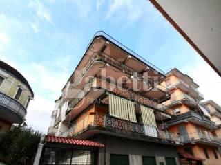 Foto - Trilocale buono stato, terzo piano, Arzano