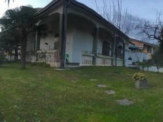 Foto - Villa unifamiliare via Val Camonica, Lainate