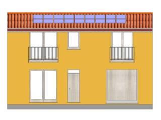 Photo - Terraced house via Giosuè Carducci 12, Binasco