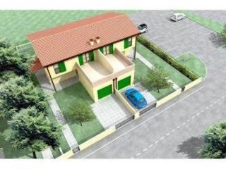 Foto - Villa bifamiliare, ottimo stato, 150 mq, Voghiera
