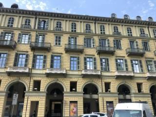Foto - Quadrilocale piazza Carlo Felice 80, Via Roma, Torino