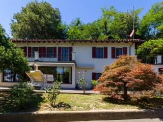 Foto - Villa unifamiliare Strada dei Manzi 2, Santa Brigida, Moncalieri