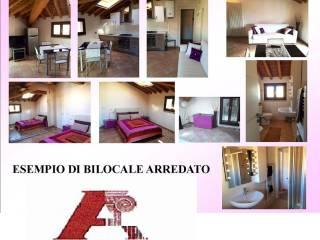 Foto - Trilocale ottimo stato, secondo piano, Cecina Centro, Cecina