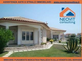 Foto - Villa all'asta via Martiri Dairaghesi Della Liberazione, 1-1-e, Dairago