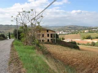 Foto - Terratetto unifamiliare via San Luca, Tortoreto