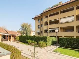 Foto - Monolocale via Carlo Montanari 19, San Fruttuoso, Monza