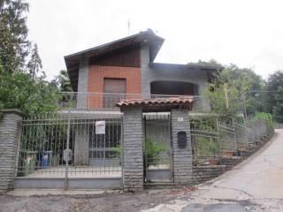 Foto - Villa unifamiliare via Ferrero di Cambiano 31, Boccia d'Oro, Moncalieri