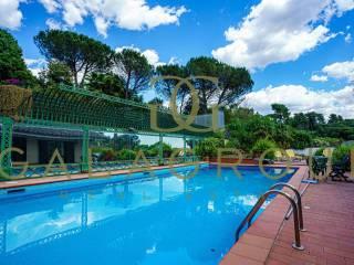 Foto - Villa plurifamiliare via dei Monti della Farnesina, Camilluccia - Farnesina, Roma