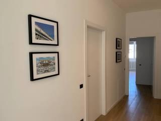 Foto - Appartamento via Camillo Benso di Cavour 107, Giussano