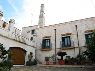 Foto - Villa unifamiliare via Sant'Antonio di Padova 9, Grottaglie
