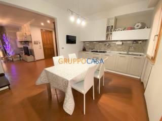 Foto - Villa a schiera via dei Carraletti 11, San Salvatore, Montecarlo