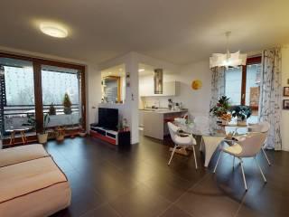 Foto - Appartamento via Emilia Romagna 9, Gorgonzola