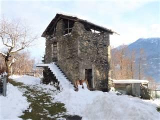 Foto - Rustico via Motta 13, Gaggio, Ardenno