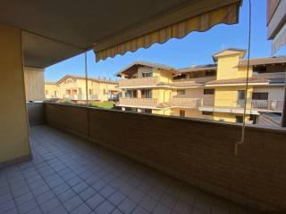 Foto - Trilocale via Conti Anguissola, Albignano, Truccazzano