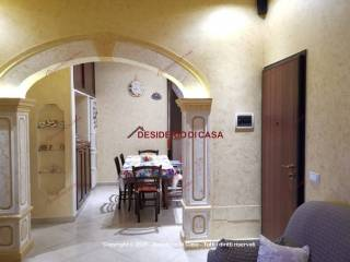 Photo - 3-room flat via Giotto 27, Bagheria