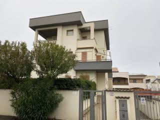 Photo - Penthouse via dei Ciclopi 17, Santa Teresa, Anzio
