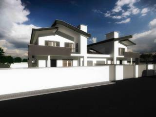 Photo - Terraced house via della Cannuccia 14A, Rinascimento, Anzio
