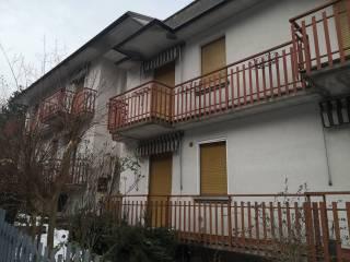 Foto - Trilocale via Monte Grappa, Salsomaggiore Terme