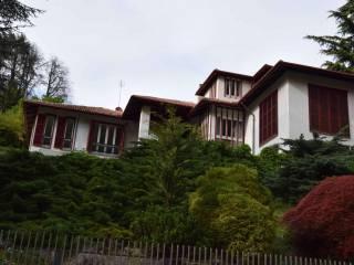 Foto - Villa bifamiliare via FERRERO DI CAMBIANO 29-1, Boccia d'Oro, Moncalieri