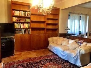 Foto - Appartamento via dei Colli della Farnesina 56, Camilluccia - Farnesina, Roma