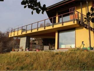 Foto - Villa unifamiliare Circonvallazione Case Sparse, 15, Nebbiuno