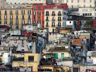 Foto - Trilocale via Emanuele De Deo, Quartieri Spagnoli, Napoli